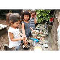 Mud Kitchen Activity Cards - Student Spotlight
