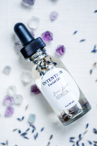 INTENTION Facial Oil