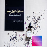 Inner Light Botanicals Intention Facial Oil and Self-Care Kit