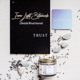 Inner Light Botanicals TRUST Facial Cleanser and Self-Care Kit