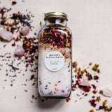 Inner Light Botanicals Self-Love Salt & Flower Bath Soak