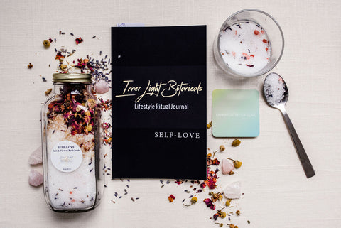 SELF-LOVE Self-Care Kit