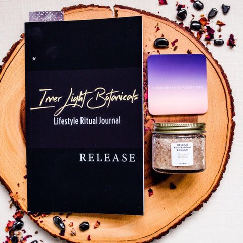 RELEASE Self-Care Kit