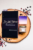Inner Light Botanicals Release Facial Exfoliant & Cleanser and Self-Care Kit