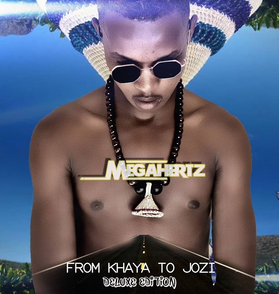 Artist:Mega Hertz Album: Khaya To Jozi Label: Penya Play Publisher: YME Music code:PP 0002