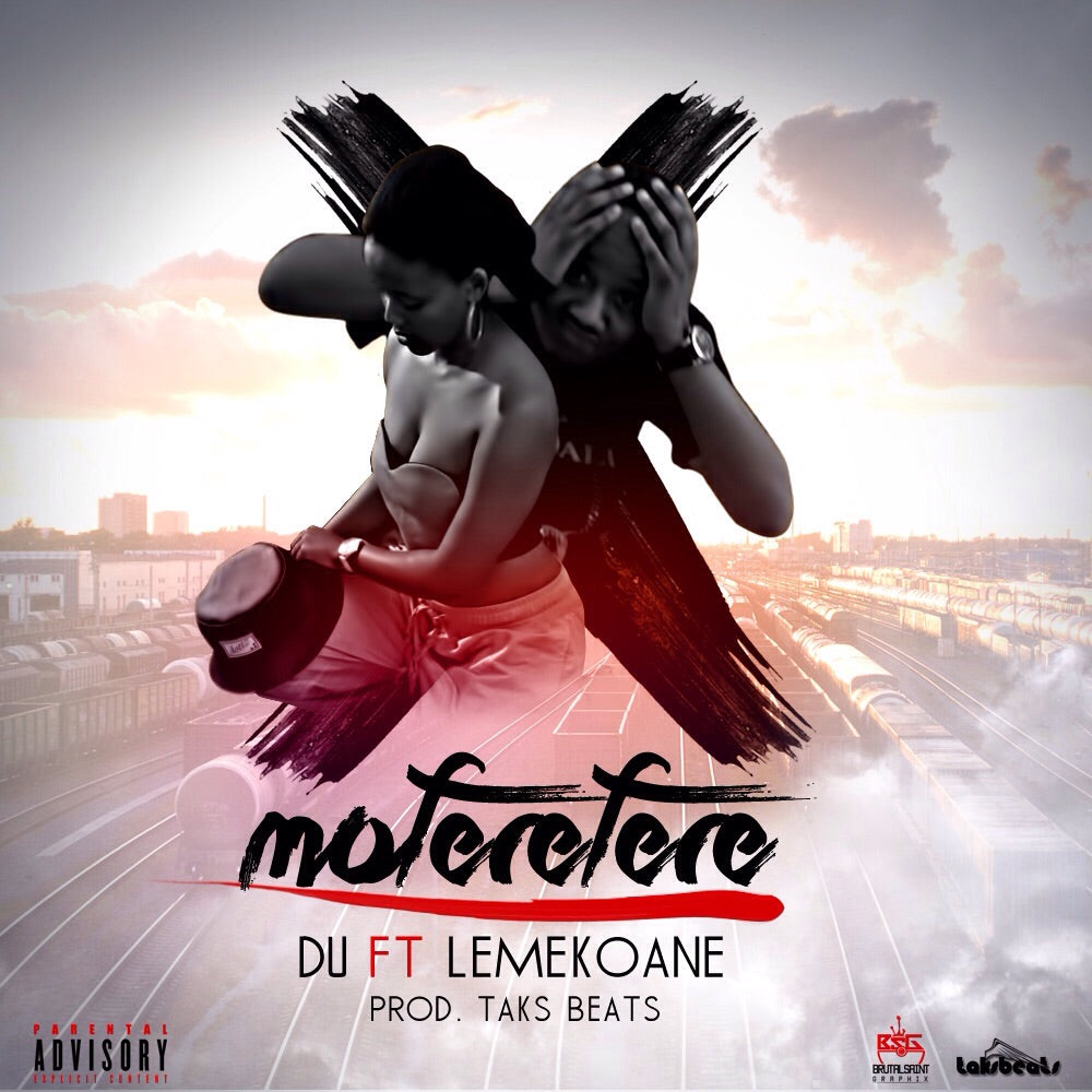 Artist: DU feat Lemekoane Song: Moferefere Label: MIP Publisher: MIP