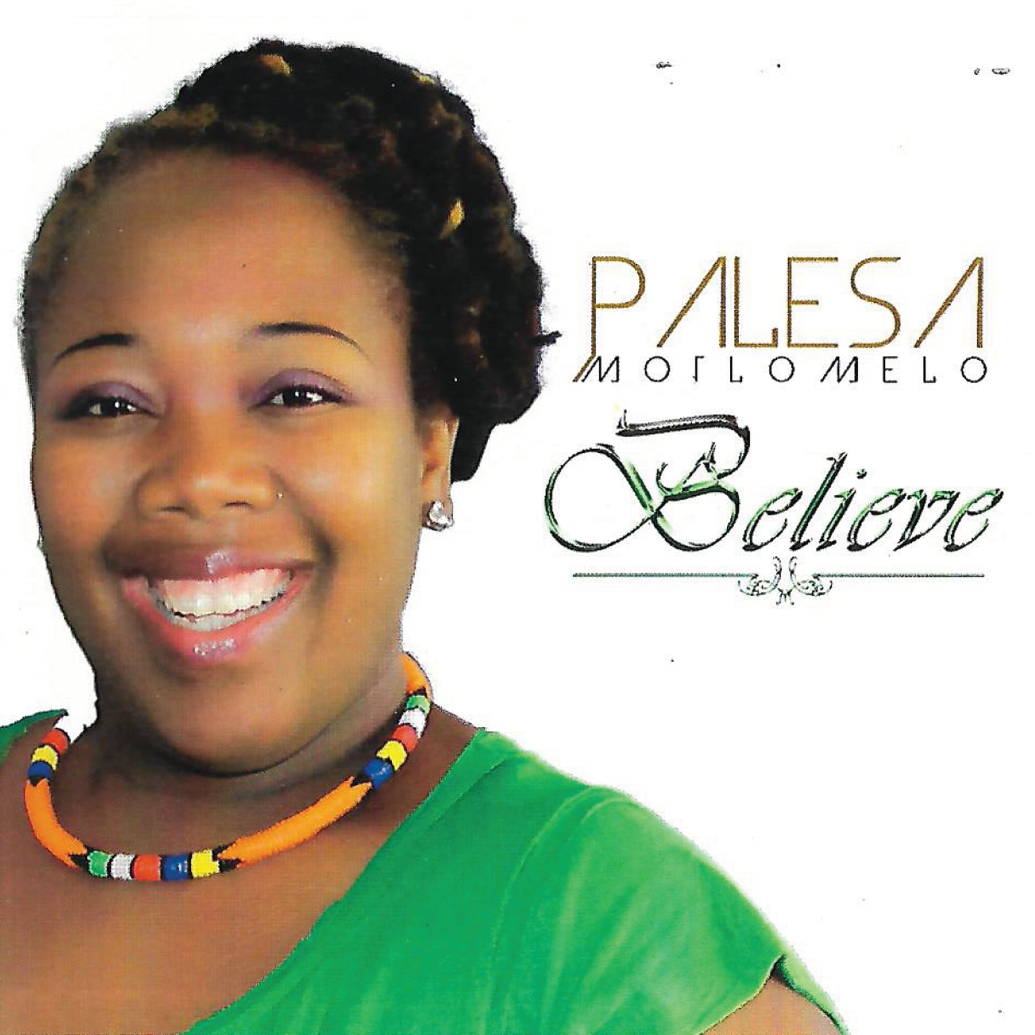 Artist:Palesa Motlomelo Song:We shall overcome Duration:06;07 Album:Believe Label:YME Music