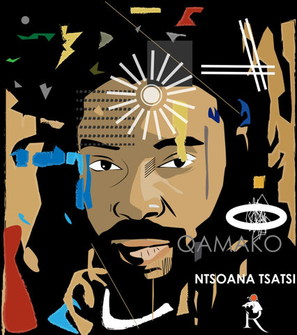 Artist: Pitso Ramakhula  Album: Ntsoana Tsatsi  Label: YME Music Publisher: YME Music