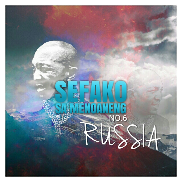 Artist:Sephali NO.6 Song:J2201 Duration:04:10 Album:Russia Producer: Lebohang Letshohla Label: