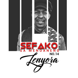 Artist:Sefako Sa Menoaneng NO.14 Album:Russia Label:YME Music Publisher:Young Musicians Emporium Product code:YME 0005