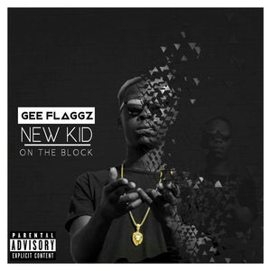 ArtistGee Flaggz: Song:Butle Doration:04:01 Album:New Kid On The Block Producer:SJizzle Label:YME Music