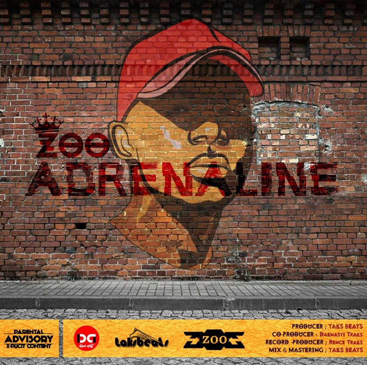 Artist: Zoo  Song: Keep Adrenaline  Label: Zoo Music