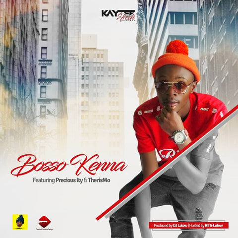 Artist: Kaytee Fresh  Song: Bosso Ke Nna  Label: Loxion Hype