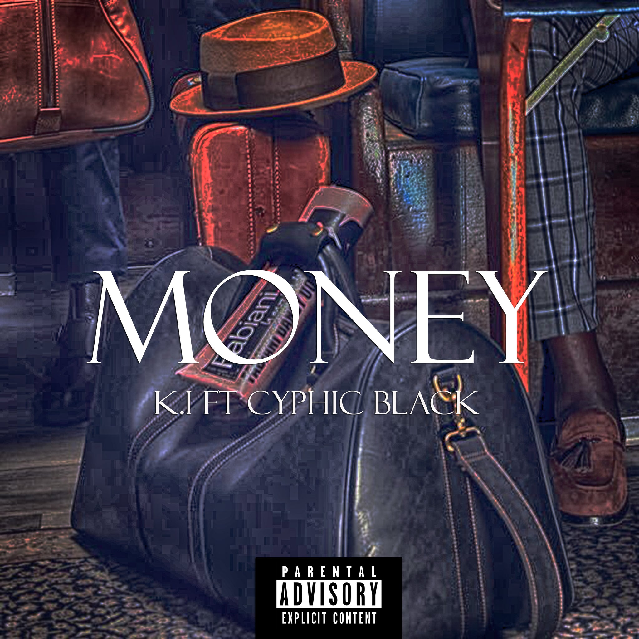 Artist: KI feat Cyphic Black Song: Money Label: OGM Producer: PD(Nigeria)