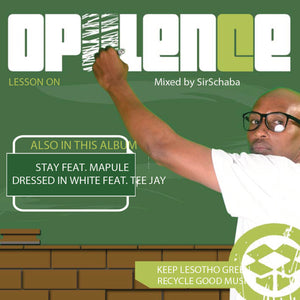 Artist:Sir Schaba Album:Opulence Lesson 1 Label:YME Music Publisher:Young Musicians Emporium Product code:YME 0001