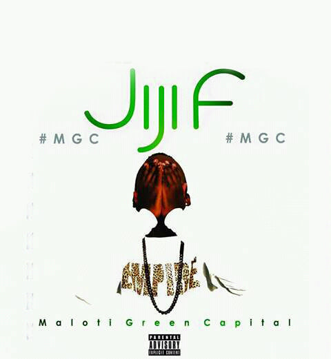 Artist:Jiji F Song:Unole Kae Duration:02:54 Album:Maluti Green CapitalF Producer:Black steel Label:YME Music