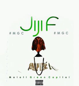 Artist:Jiji F Song:Jacob Radebe Duration:03:31 Album:I'm so JiJi F Producer:Black steel Label:YME Music