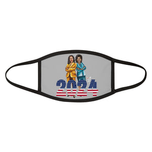 Open image in slideshow, Michelle & Kamala - Face Mask