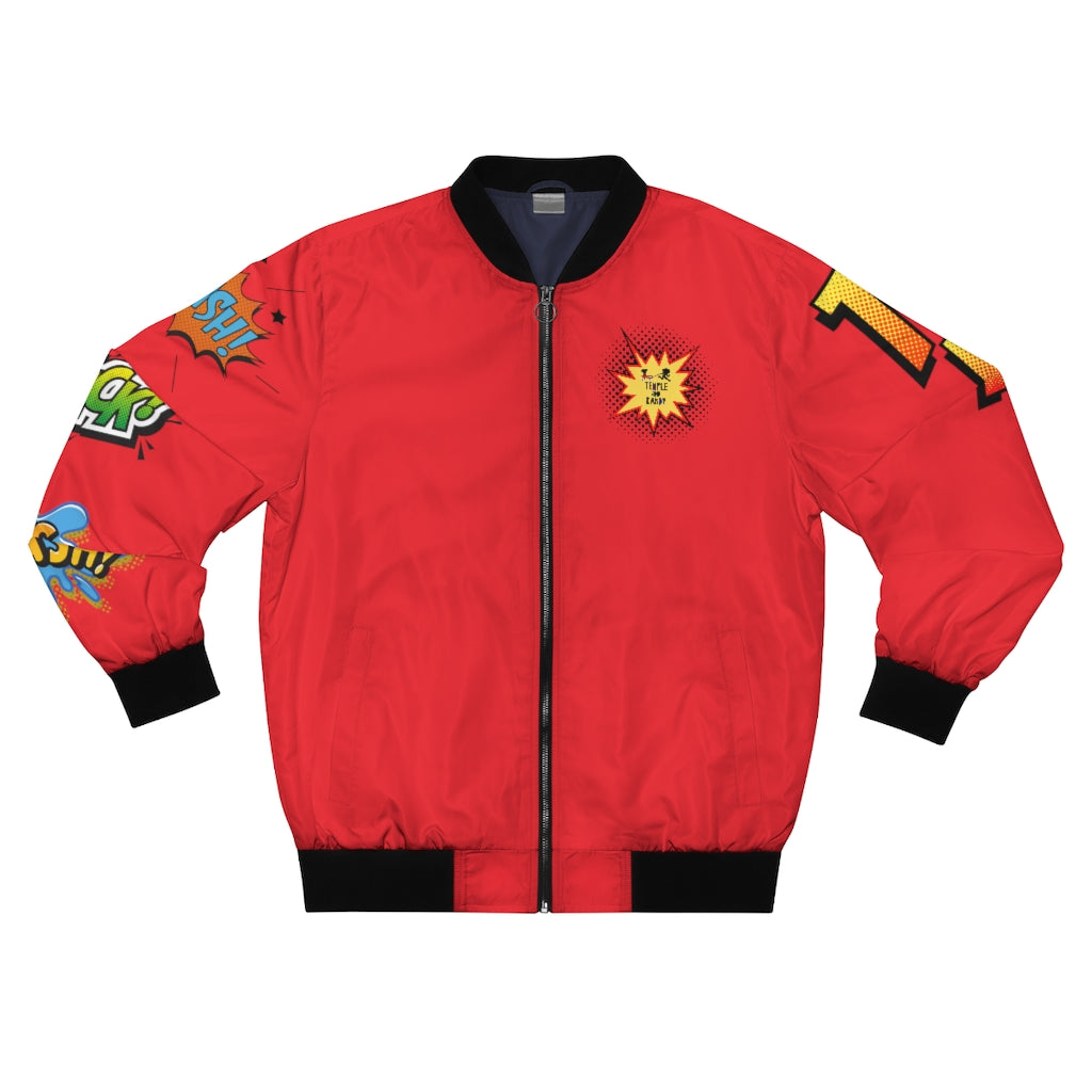 Dragonfly Jones O's - Bomber Jacket