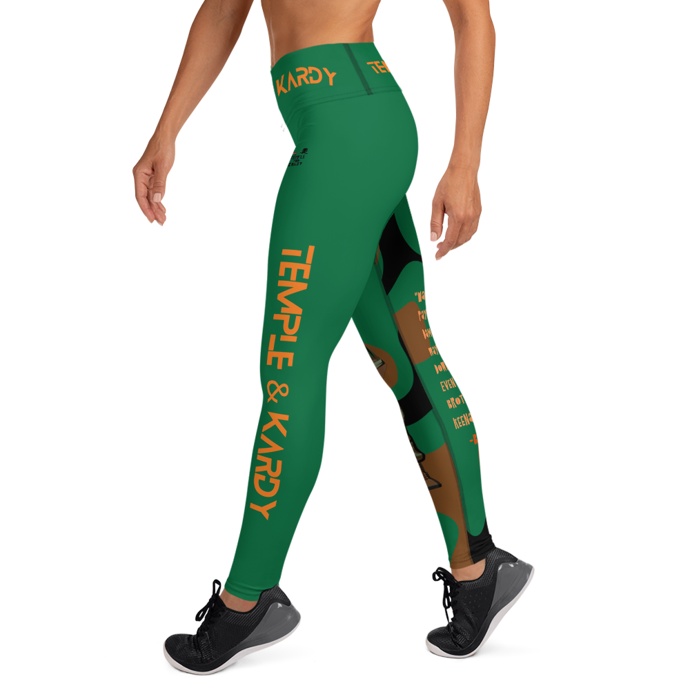 Major Payne - Leggings
