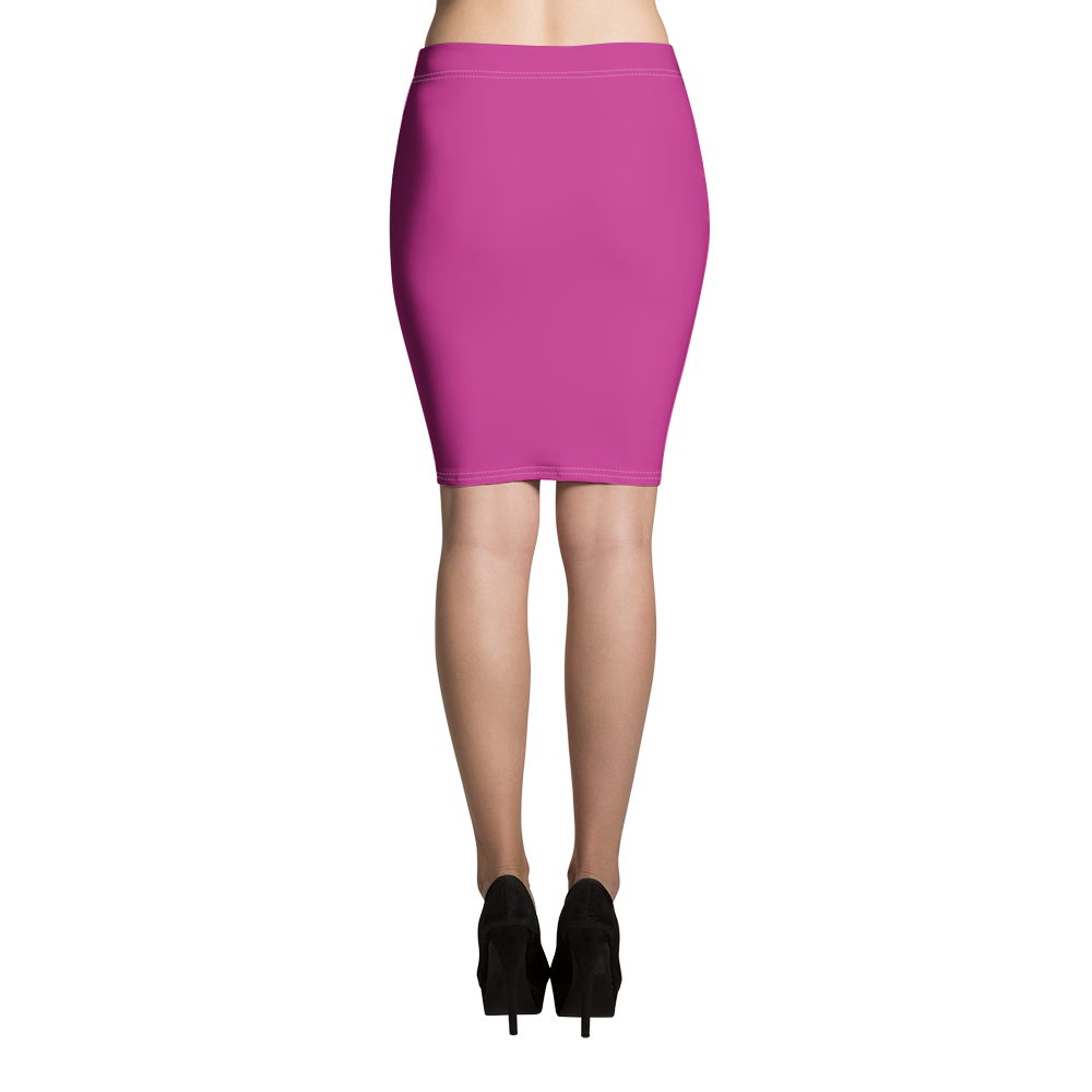Movie Friday Miss Parker - Pencil Skirt - Temple & Kardy's Store