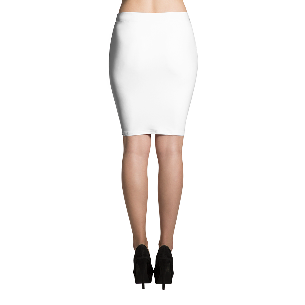 Divas- Pencil Skirt - Temple & Kardy's Store