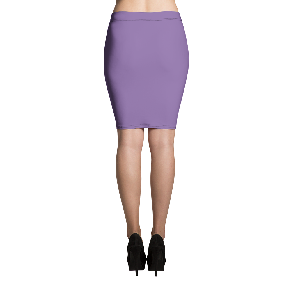 Damn Gina - Pencil Skirt - Temple & Kardy's Store