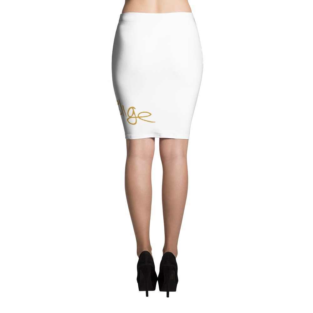 Mary j - Pencil Skirt - Temple & Kardy's Store