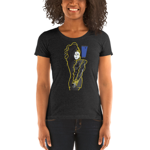 Open image in slideshow, Janet Jackson control tee