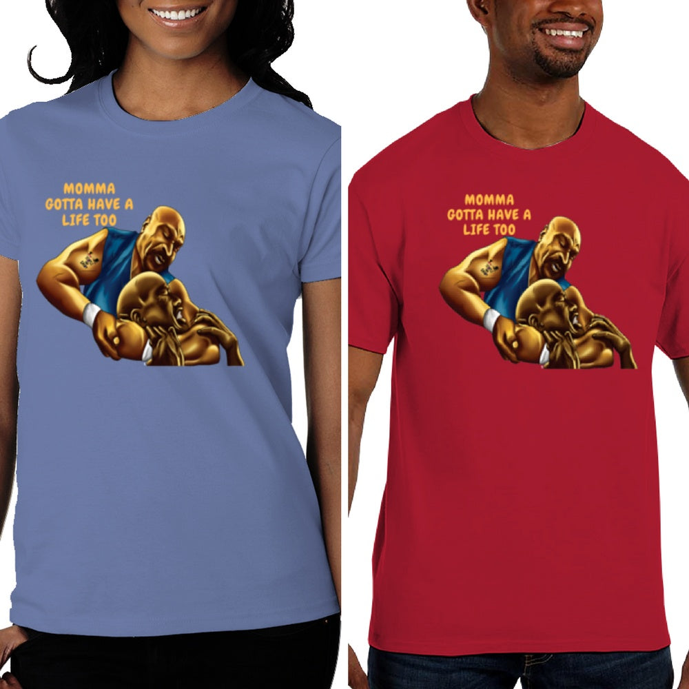 Baby Boy Movie (unisex) tee - Temple & Kardy's Store