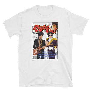 Open image in slideshow, T-SHIRTS - Michael Jackson And Prince - African American, Black Pride, Melanin Unisex T-shirt