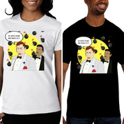 T-SHIRTS - The Five Heartbeats - African American Black Pride Unisex T-shirt Celebrating Black History