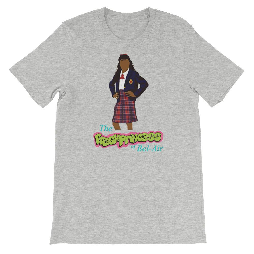 The Fresh Princess tee - Temple & Kardy's Store