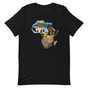 Open image in slideshow, Coming 2 America - (Unisex) T-Shirt