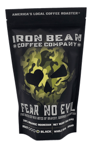 Fear No Evil™ - Black Roast