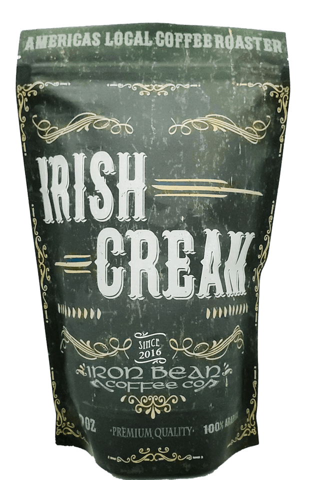 Irish Cream - Flavored Coffee