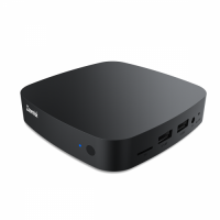 Emerge HE1 Home Android TV Box - 1GB RAM