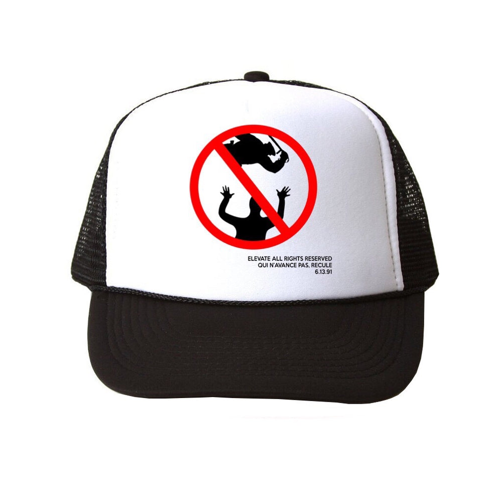 STOP POLICE BRUTALITY Trucker Hat
