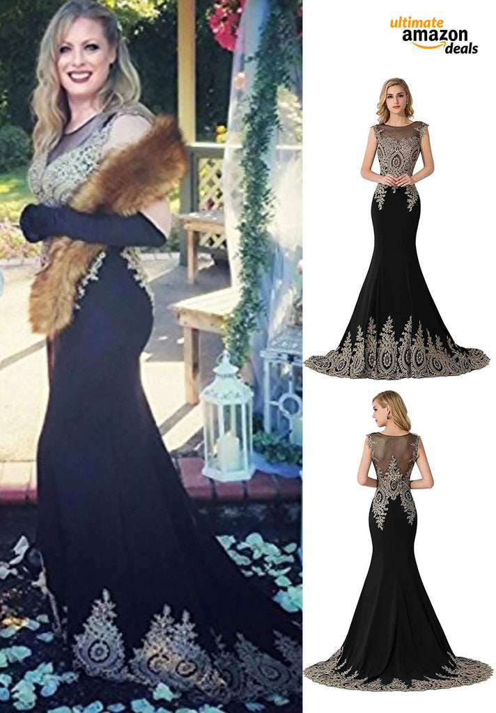 17 Stunningly Gorgeous Prom Dresses Under $150 | Ultimate Amazon ...