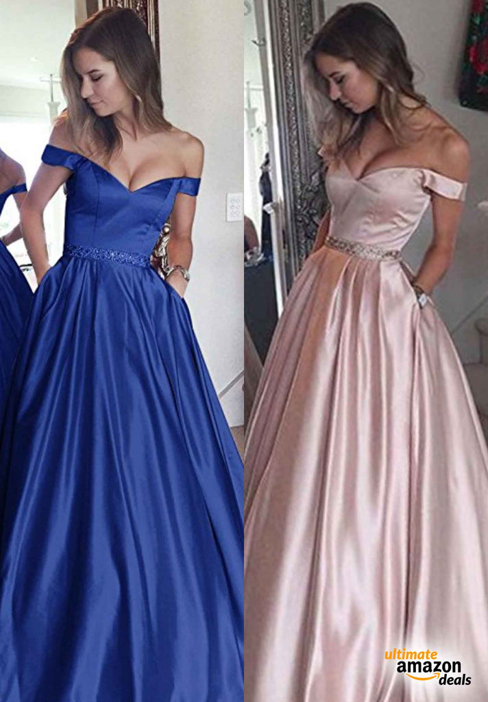 17 Stunningly Gorgeous Prom Dresses Under 150 Ultimate Amazon