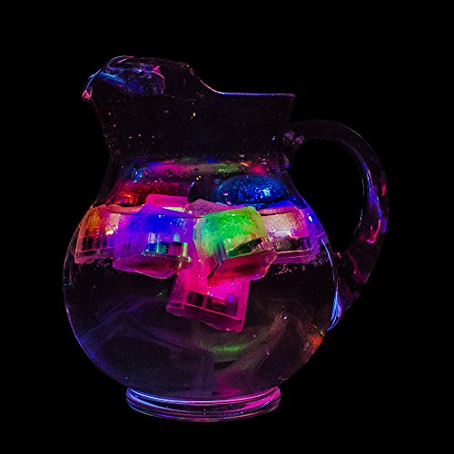 multi color light up led ice cubes the deal zones