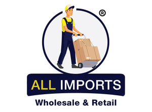 ALL IMPORTS WHOLESALE & RETAIL