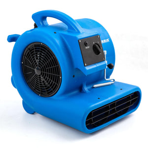 THORAIR® Pro Snail Carpet Blower