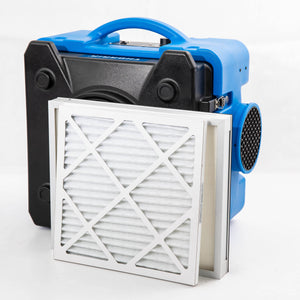 THORAIR® Pro HEPA Filter Air Scrubber
