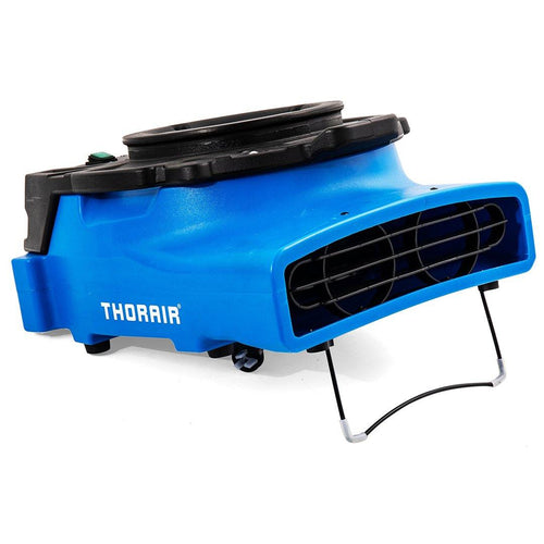 THORAIR® Pro HEPA Filter Turtle Carpet Blower