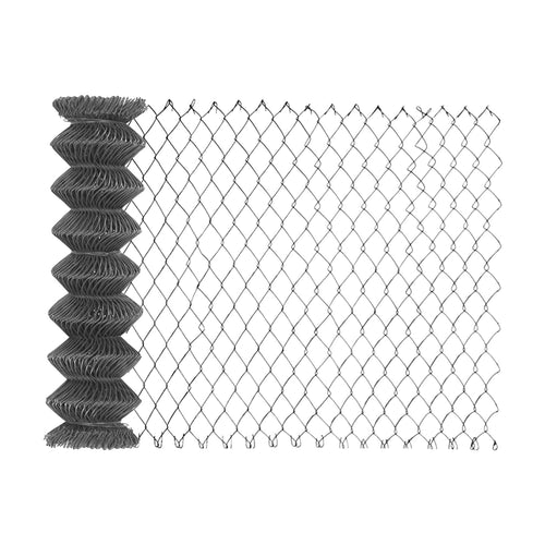 Chain Link PVC Coated Mesh - 50mm