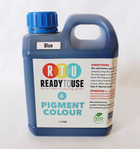 PURUS Leather Repair & Colour Dye System Package Deal