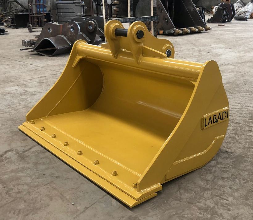 Labadi 5 Ton GP Wide Excavator Bucket