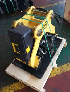 Labadi 5 Ton Hydraulic Compactor - ALL IMPORTS PTY LTD