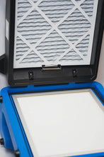 THORAIR® Pro HEPA Filter Air Scrubber - ALL IMPORTS PTY LTD